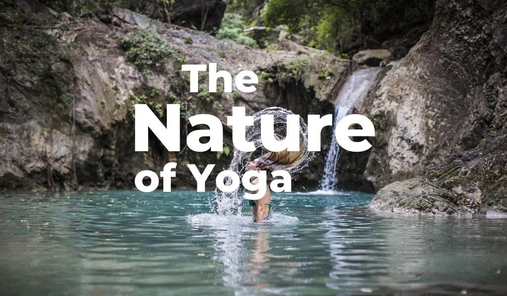 nature of yoga